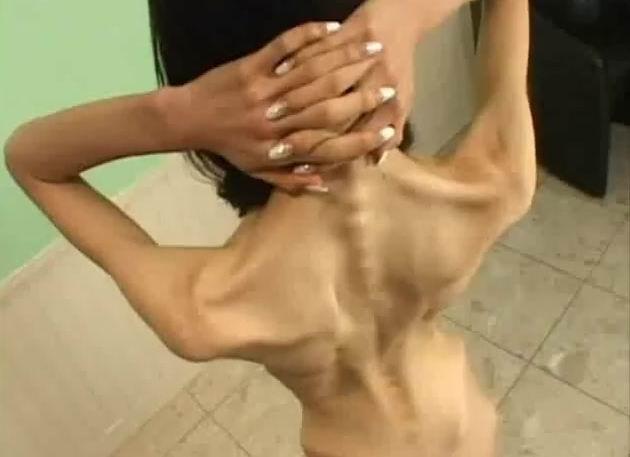 Super Skinny Porn Stars 121